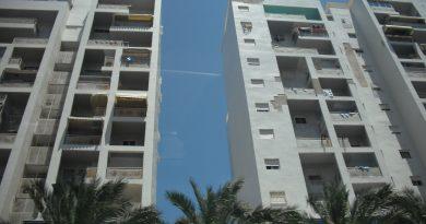 מחירי הדירות בישראל