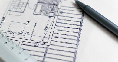 עבודת האדריכל כמתכנן בתים ומבנים
