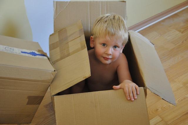 הובלות - איך לעבור דירה בלי בעיות