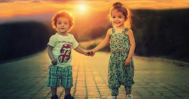 חייו החברתיים של הילד חשובים ביותר לאושרו