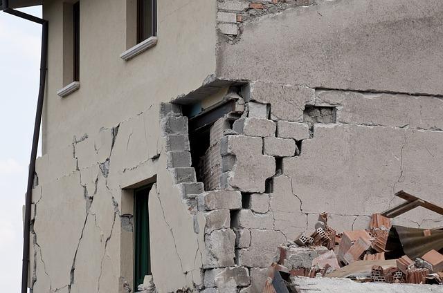 """רעידת אדמה בישראל ותמ""""א 38"""