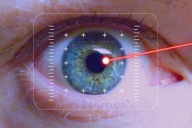 רשלנות רפואית- תיקון ראייה בלייזר
