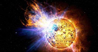 סופות סולאריות – כיצד פעילות מגנטית על פני השמש משפיעה על מחזור הכלכלה העולמי?